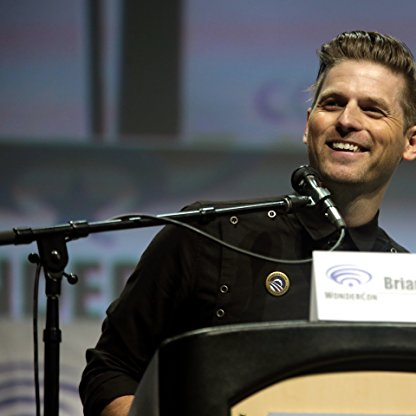 Brian W. Foster