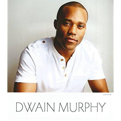 Dwain Murphy
