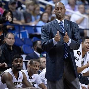 Job:  Coaches
