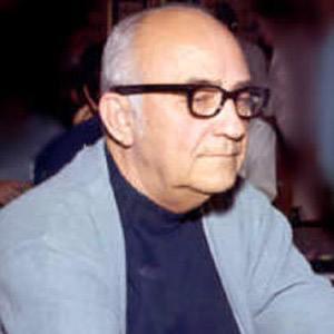 Johnny Moss