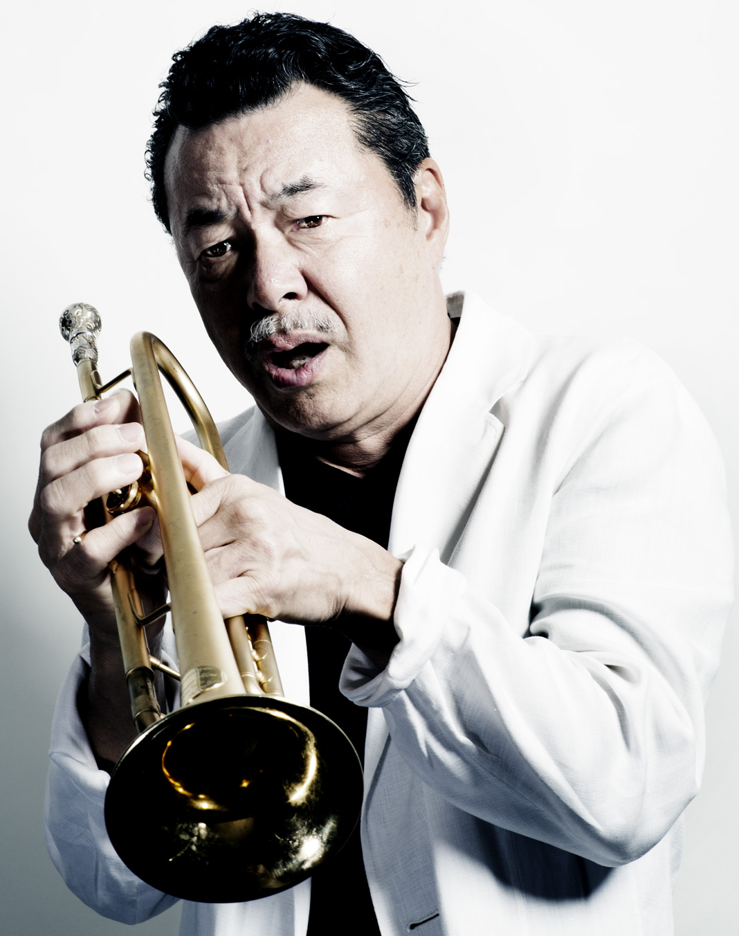 Terumasa Hino