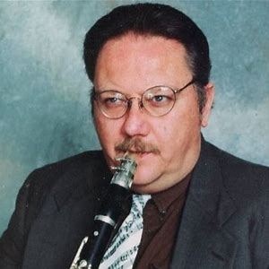 Allan Vaché