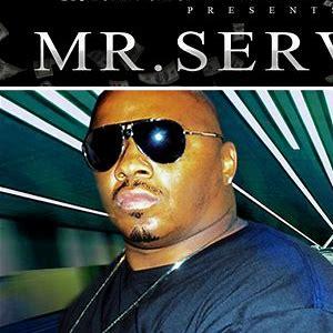 Mr. Serv-On
