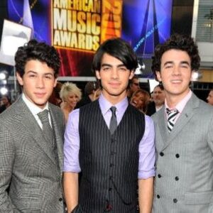Jonas Brothers net worth