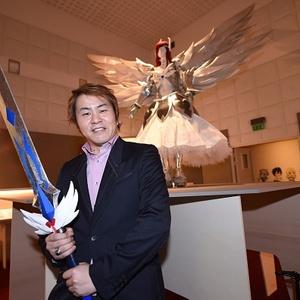 Hiro Mashima