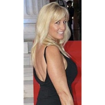 Lorraine Ziff
