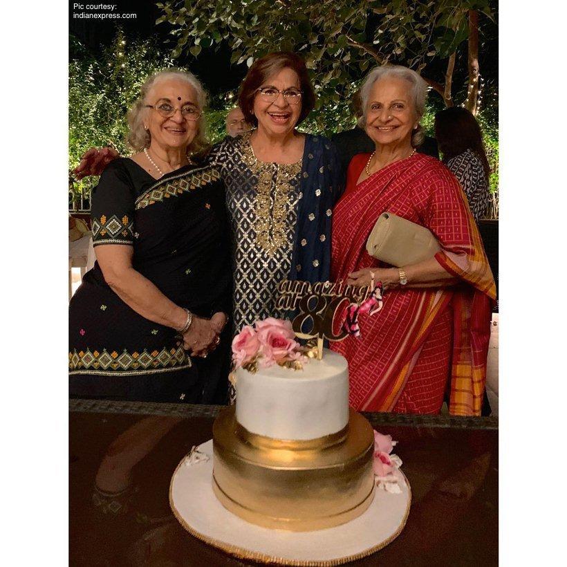 Nirupa Roy 89th birthday timeline