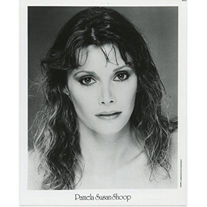 Pamela Susan Shoop