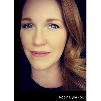 Robin Dyke