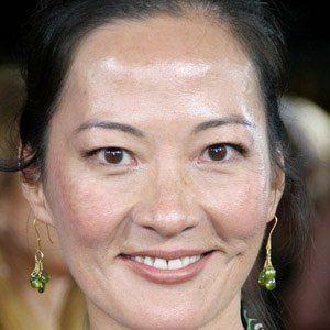 Rosalind Chao net worth