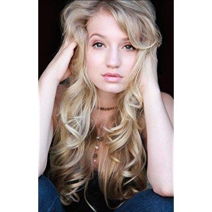 Madison Leisle