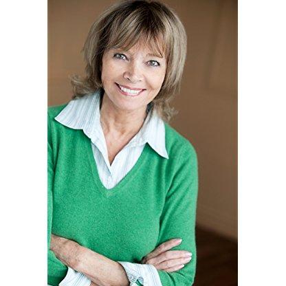 Patricia Harty