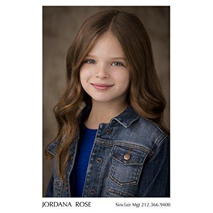Jordana Rose