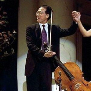 Job:  Cellist