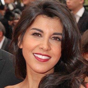 Reem Kherici