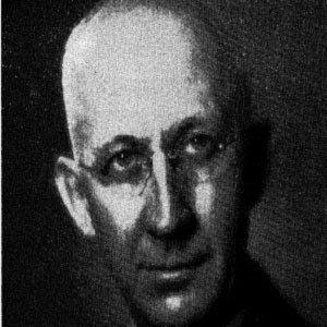 Homer Burton Adkins