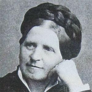 Born in 1827