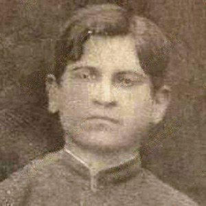 Suleyman Sani Akhundov