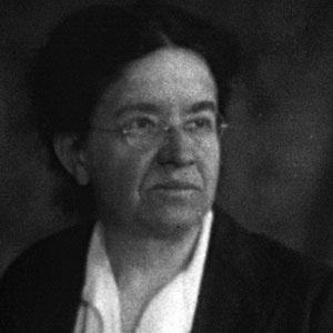 Florence Sabin