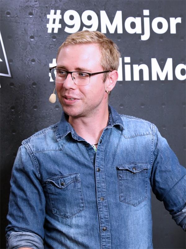 Adrian Schunke