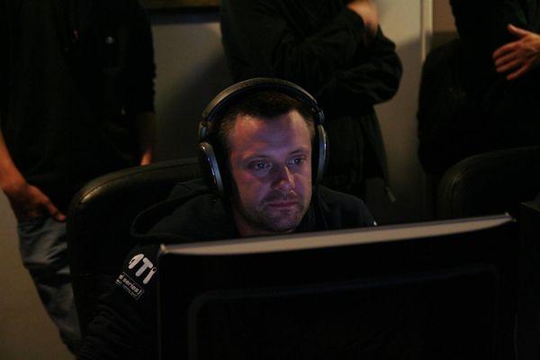 Andreas Thorstensson