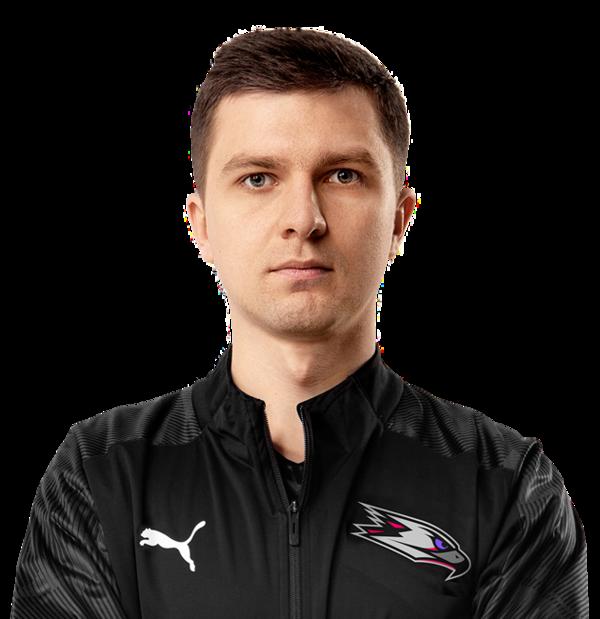 Damian Kisłowski
