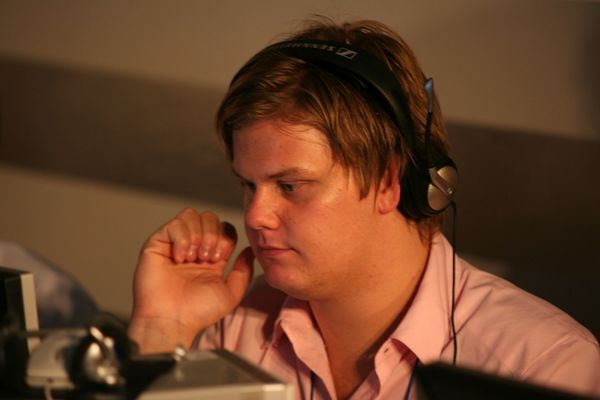 Jonas Alsaker Vikan