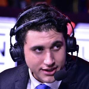 Erick González