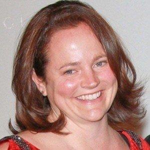 Michelle McNamara