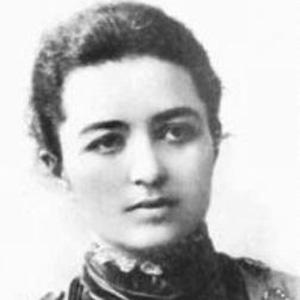 Hamida Javanshir