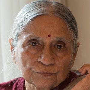 Ela Bhatt