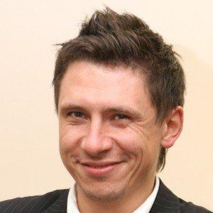 Timur Batrutdinov