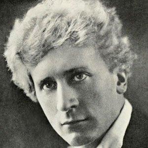 Percy Grainger