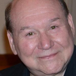 Paul Hoffert