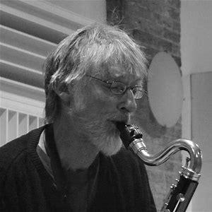 Tim Hodgkinson