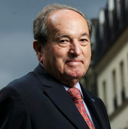 Clement Fayat