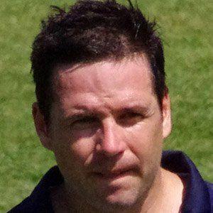 Brad Hodge