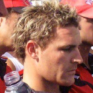 Scott Styris