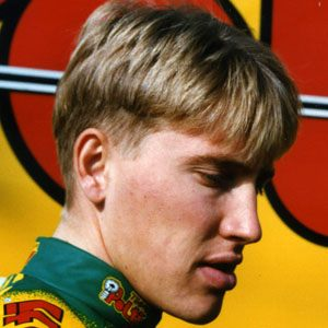 Axel Merckx