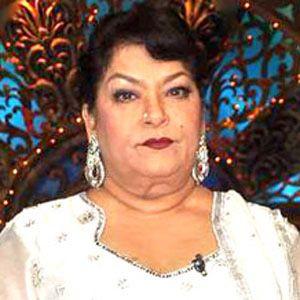 Saroj Khan